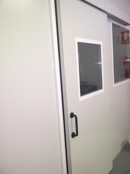 porte coulissante tc1 conomique tane hermetic sp cialistes de la porte tanche. Black Bedroom Furniture Sets. Home Design Ideas